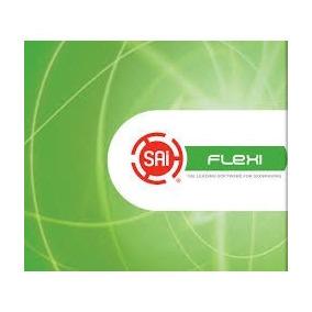 Software Flexi Sign 12 La Edition Cloud, Plotter De Recorte.