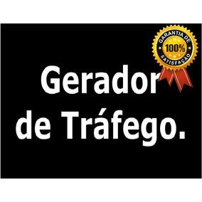 Gerador De Trafego Gerador De Visitas