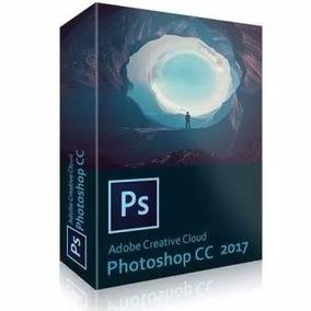 Photoshop Cc 2017 - Vitalicio