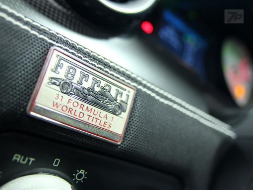 ferrari 599 gto 6.0 v12