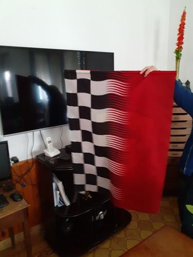 ferrari bandera  original traída de ee.uu