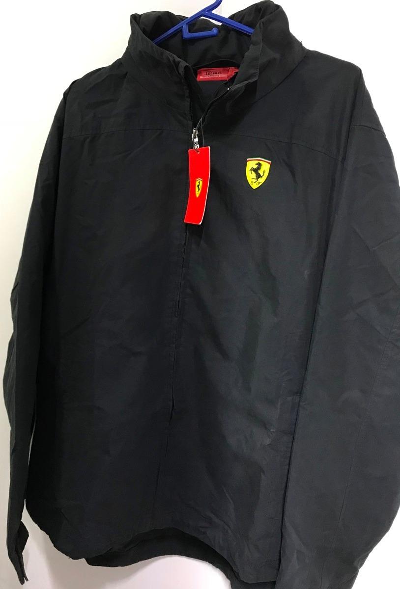 fabricación hábil gran selección de descuento especial Ferrari Chaqueta Talla Xxl Official Licenced Product