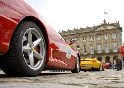 ferrari enzo hot wheels 60 aniversario escala 1/18 original