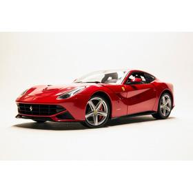 Ferrari F12 Berlinetta 1/18