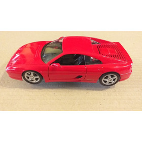 Ferrari F355 Escala 1/24