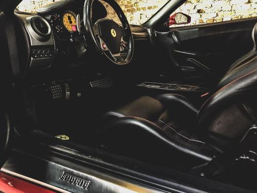 ferrari f430 4.3 f1 v8 40v gasolina 2p automático
