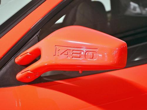 ferrari f430  f430 solo 20.000klms impecable 2006