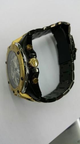 ferrari masculino relógio