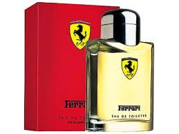 ferrari x 125 ml... imperdible oportunidad...!!!