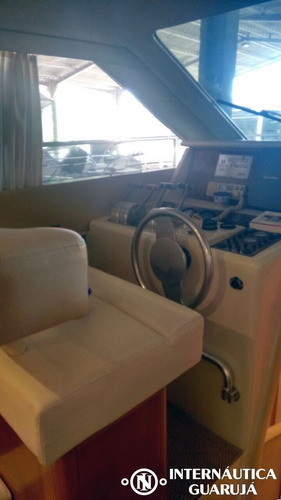 ferretti 43 1997 intermarine azimut phantom cimitarra real