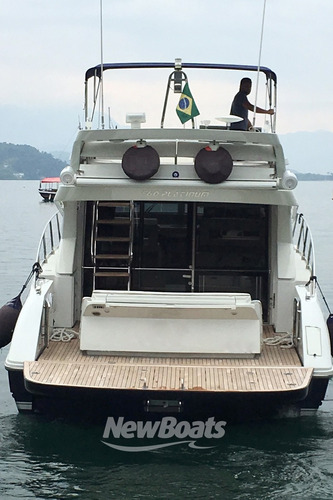 ferretti 460 platinum ñ phantom intermarine azimut sunsekeer