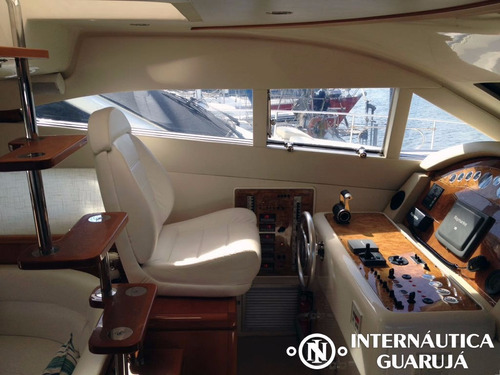 ferretti 53 2005 intermarine azimut phantom cimitarra real
