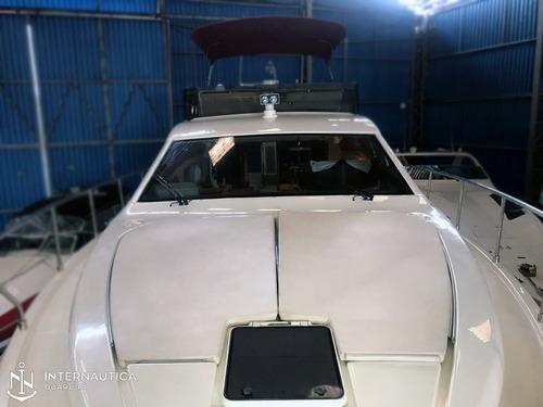 ferretti 53 2007 intermarine azimut phantom cimitarra real