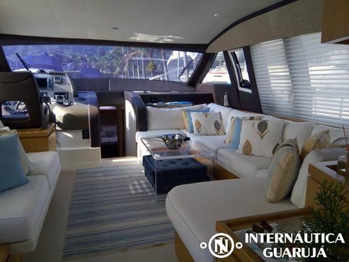 ferretti 620 2010 intermarine azimut phantom cimitarra real