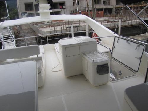 ferretti 74 ano 2005 02 motores man 1550hp -marina atlântica