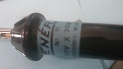 ferro de soldar ener nº 11 profissional 20w 110v ceramica