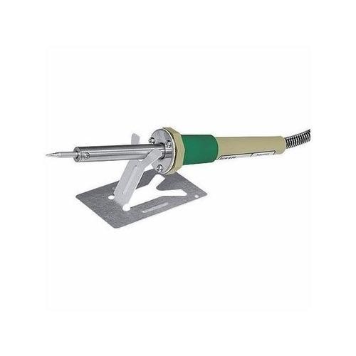 ferro de soldar hikari profissional sc-60 c/ suporte 127v