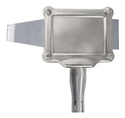 ferro de soldar tipo machadinha250w 220v - ax-250 - hikari