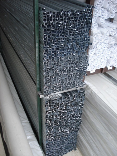 ferro galvanizado metalom para forro de pvc 20 x 20