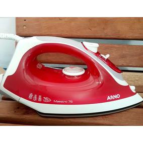 9d968d9a8 Ferro Vapor Arno Maestro Vermelho Im3176b A - Ferro de Passar no Mercado  Livre Brasil