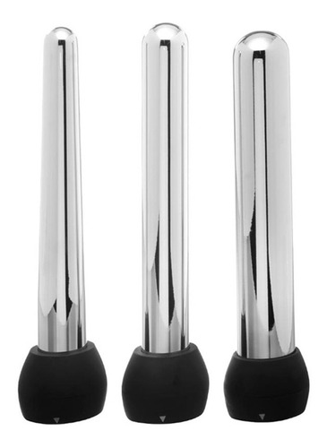 ferro profesional x-titanium 3 en 1 + guante timco tcx-f3