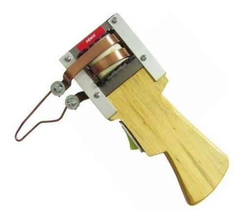 ferro solda pistola estanhador profissional 1000wts 220v
