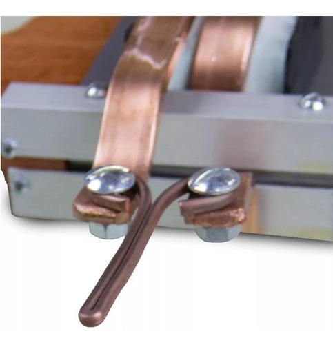 ferro solda pistola estanhador profissional 750w 110v