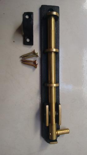 ferrolho colonial 20cm