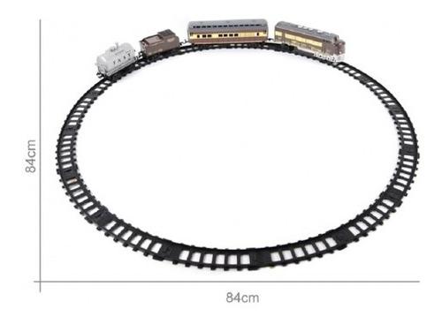 ferrorama controle remoto sem fio trem eletrico locomotiva
