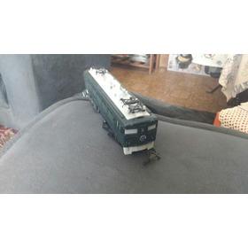 Ferrorama Xp 600 Completo