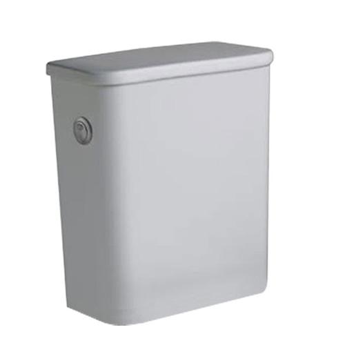 ferrum baño sanitario trento deposito de apoyo dual 6 litros
