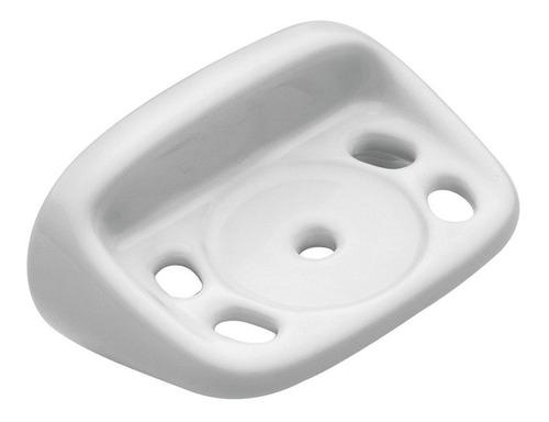 ferrum fix portavaso compacto blanco ave2k