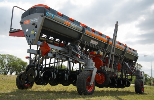 fertilizadora bti agri fb8730 - 23 a 35
