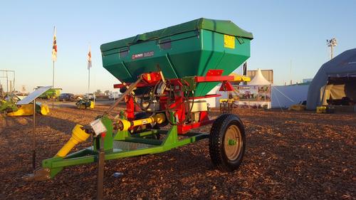 fertilizadora fd2-m10