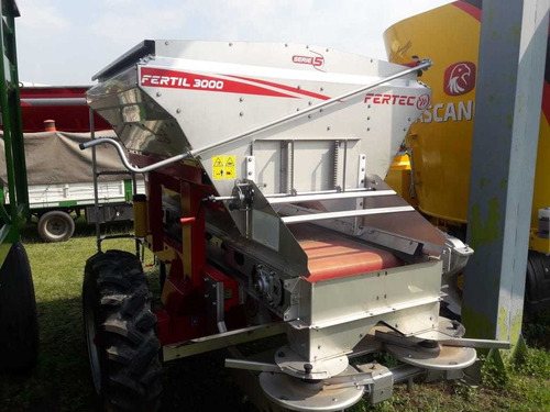 fertilizadora fertec promocion exclusiva    altamirano