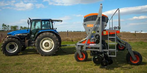 fertilizadora incorporadora btiagri - modelo fb
