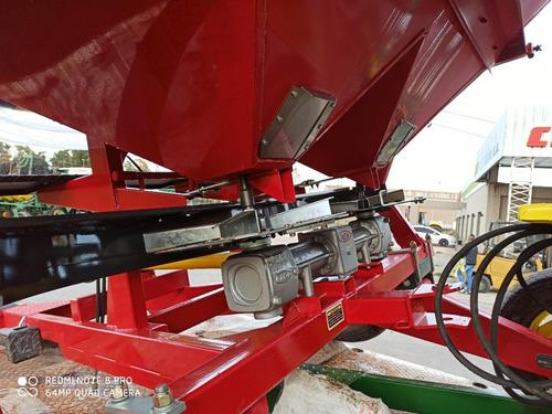fertilizadora metalpaz, no yomel, syra, fertec, metfer, pony