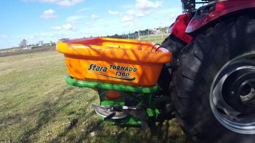 fertilizadora stara 1300 nuevo