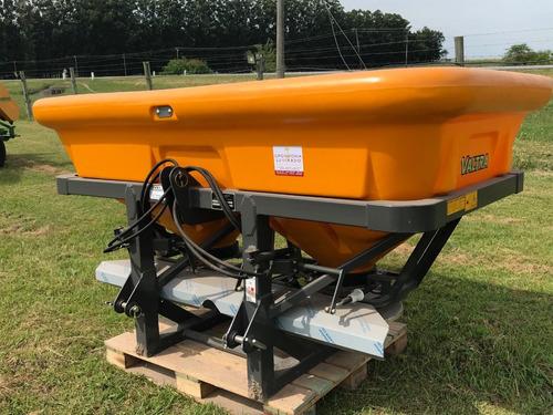 fertilizadora valtra bdf 1300 nueva