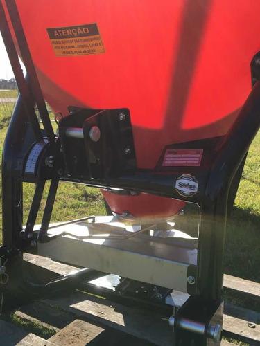fertilizadoras abonadora agricolas rdm são jose ds 300.