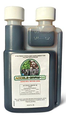 fertilizante liquido de algas marinas para jardineria,