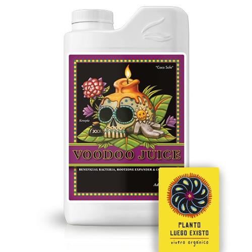fertilizante voodoo juice advanced nutrients 250 ml