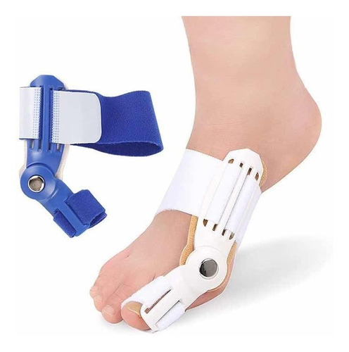 ferula enderezadora juanete del dedo gordo del pie