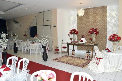 festa eventos salão