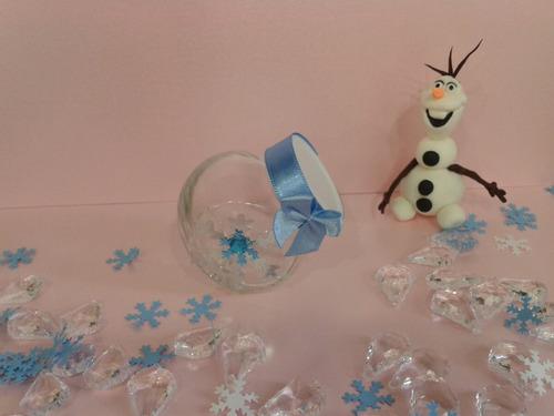 festa frozen kit personalizados