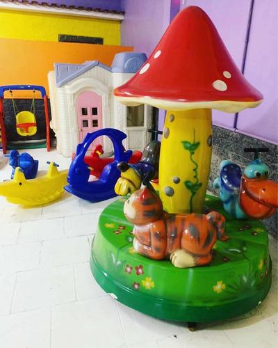 festa infantil no malena kids