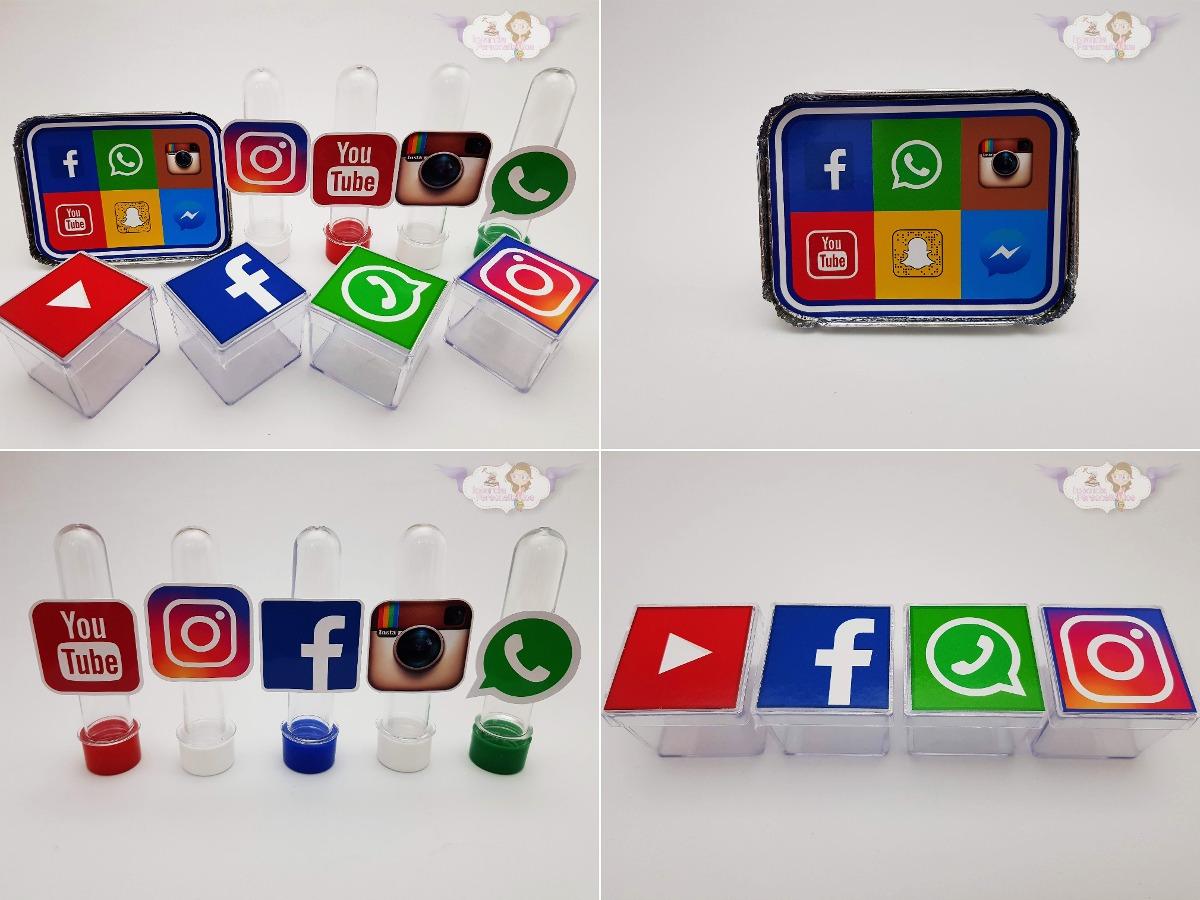 0294b22b8e festa infantil rede social - 120 unidades promoção. Carregando zoom.