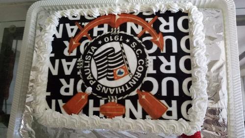 festas decorados bolos
