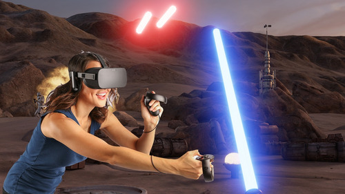festas e eventos em realidade virtual - agende já :-)