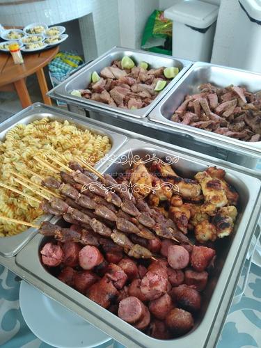 festas eventos. buffet